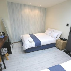 Отель Must Stay 2* Стандартный номер с различными типами кроватей фото 2