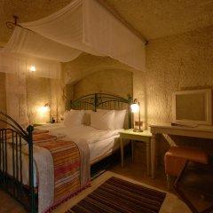 Tafoni Houses Cave Hotel 2* Люкс