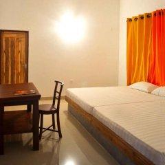 Отель Pelican View Cottages Семейный номер Делюкс с двуспальной кроватью