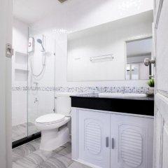 Отель Number 4 ванная фото 2