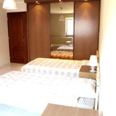 Отель Hevelius Residence Стандартный номер с 2 отдельными кроватями фото 7