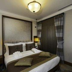 Отель Manesol Galata 4* Номер Делюкс с различными типами кроватей фото 4