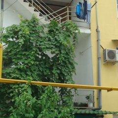Гостиница Кристина балкон