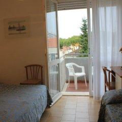 Hotel Morena балкон