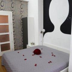 Отель Rooms Zagreb 17 4* Номер Комфорт с различными типами кроватей фото 7