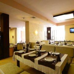 MPM Hotel Mursalitsa Пампорово питание