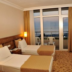 Nerton Hotel комната для гостей фото 5