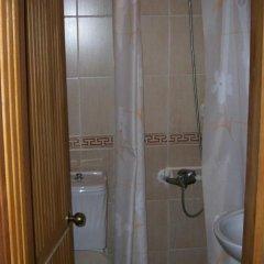 Отель Dionysos Pension ванная