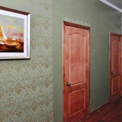 Гостиница Турист Инн удобства в номере