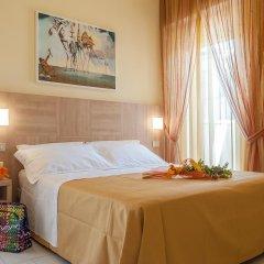 Hotel Corinna 3* Стандартный номер фото 6