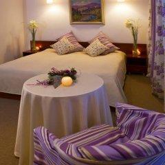 Гостиница Troyanda Karpat 3* Стандартный номер разные типы кроватей фото 14