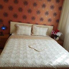 Seyri Istanbul Hotel 3* Стандартный номер с различными типами кроватей фото 13