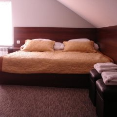 Апартаменты Chernivtsi Apartments комната для гостей фото 5