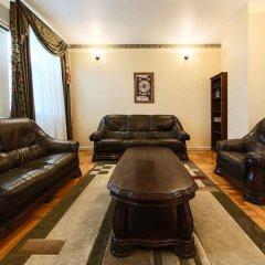 Гостиница Dom i Co Economy Апартаменты разные типы кроватей фото 7