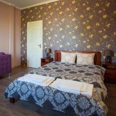 Гостиница Fazenda Стандартный номер с разными типами кроватей фото 11