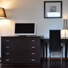 Отель BB Hotels Aparthotel Navigli 4* Студия с различными типами кроватей фото 2