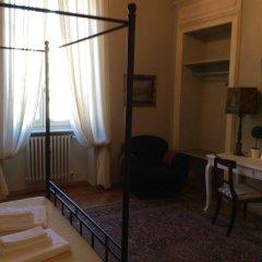 Отель Madama Cristina Bed & Breakfast комната для гостей фото 5