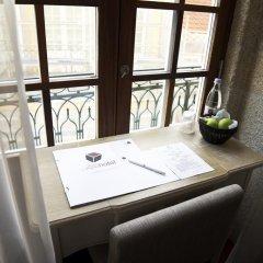Ribeira do Porto Hotel 3* Улучшенный номер с различными типами кроватей фото 2