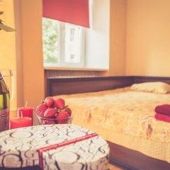 Apartment-hotel City Center Contrabas 3* Стандартный номер с разными типами кроватей