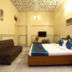Отель FabHotel Bani Park комната для гостей фото 3