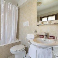 Отель Palazzo Guardi 3* Стандартный номер с различными типами кроватей фото 10
