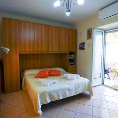 Отель Casa Maria Vittoria Италия, Минори - отзывы, цены и фото номеров - забронировать отель Casa Maria Vittoria онлайн комната для гостей фото 5