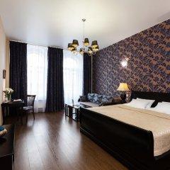 Гостиница Аллегро На Лиговском Проспекте 3* Люкс с различными типами кроватей фото 22