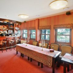 Hotel Tumski гостиничный бар