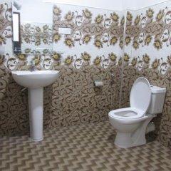 Отель Rainbow Guest House ванная фото 2