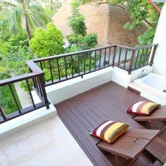 Отель Mimosa Resort & Spa 4* Номер Делюкс с различными типами кроватей фото 10