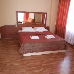 Семейный Отель Палитра 3* Номер категории Эконом с 2 отдельными кроватями фото 8