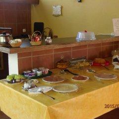 Отель Quinta Da Mimosa питание фото 3