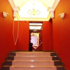 Гостиница Дунай спа