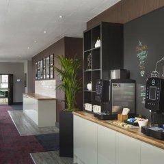 Отель Park Inn by Radisson York City Centre Великобритания, Йорк - отзывы, цены и фото номеров - забронировать отель Park Inn by Radisson York City Centre онлайн интерьер отеля