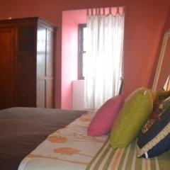Отель Quinta da Faia Коттедж с различными типами кроватей фото 11
