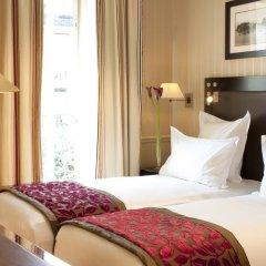 Hotel Duquesne Eiffel комната для гостей фото 2