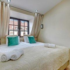 Отель Kamienica Morska комната для гостей фото 2