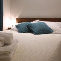Отель Piazza Martiri Rooms 2* Стандартный номер с различными типами кроватей фото 3