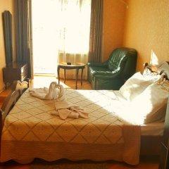Отель Sali Номер Делюкс с различными типами кроватей фото 4