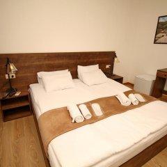 Отель Tbilisi View 3* Улучшенный номер с 2 отдельными кроватями фото 2