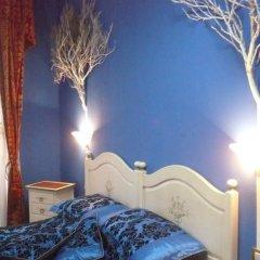 Отель Affittacamere Le Tre stelle 3* Номер Делюкс с различными типами кроватей фото 17