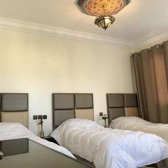 Отель Royal Марокко, Танжер - отзывы, цены и фото номеров - забронировать отель Royal онлайн комната для гостей фото 2