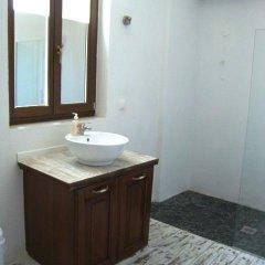 Отель Creta Seafront Residences 2* Улучшенный номер с различными типами кроватей фото 17