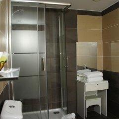 Adia Hotel Cunit Playa ванная