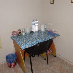 Black Gold Hostel удобства в номере
