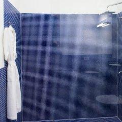 Дизайн-отель Brick 4* Номер Делюкс с различными типами кроватей фото 12