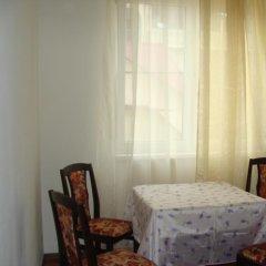Domoria Hostel комната для гостей фото 5