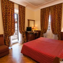 Hotel Palladium Palace 4* Стандартный номер с двуспальной кроватью фото 2