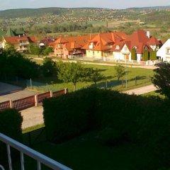 Отель Szabó Ház балкон