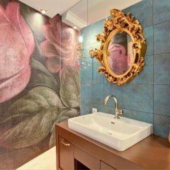 Hotel Sommerhof 4* Улучшенный люкс с различными типами кроватей фото 6